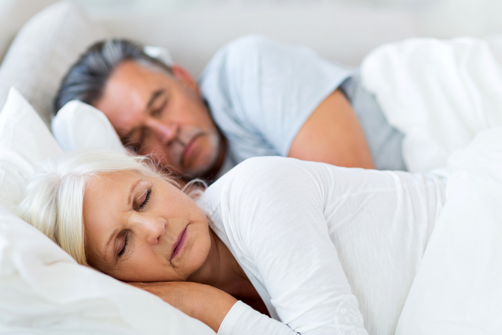 How Sleep Changes with Age
