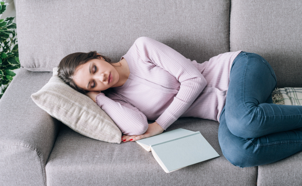 5 Things You Didn't Know about Lack of Sleep